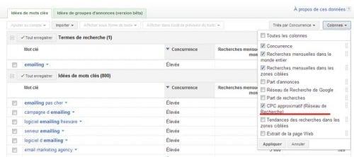 Optimiser Adsense les emplacements des annonces – Walkcast Monétiser un Blog [Partie 8] 2