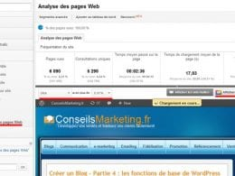 Optimiser Adsense avec Google Analytics – Walkcast Monétiser un Blog [Partie 6] 25