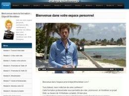 Les fondamentaux pour vendre un produit sur internet - Davy de TonWebMarketing.fr 30