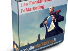 apprendre le marketing