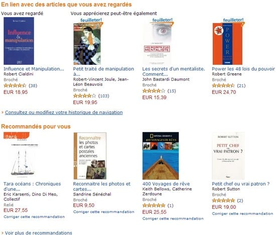 Augmenter ses ventes sur Amazon – Walkcast Monétiser un Blog [Partie 23] 5