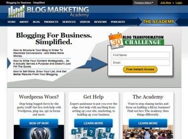 Augmentez la visibilité de vos produits sur votre blog – Walkcast Monétiser un Blog [Partie 34] 28