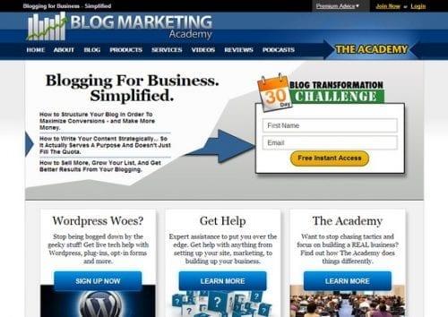 Faire la promo de produits hors sujet – Walkcast Monétiser un Blog [Partie 25] 1