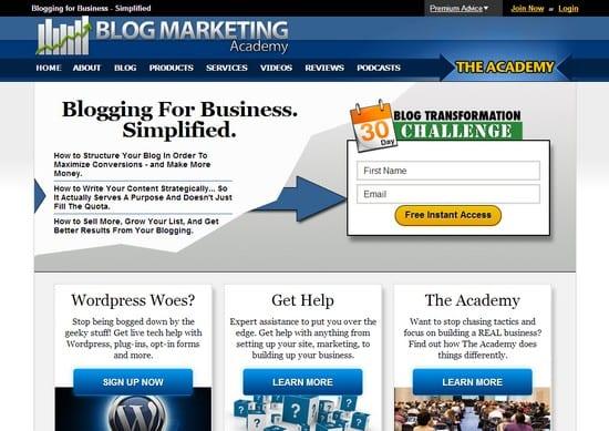 Augmentez la visibilité de vos produits sur votre blog – Walkcast Monétiser un Blog [Partie 34] 4