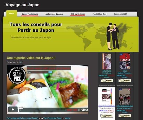 La boutique Amazon – Walkcast Monétiser un Blog [Partie 26] 4