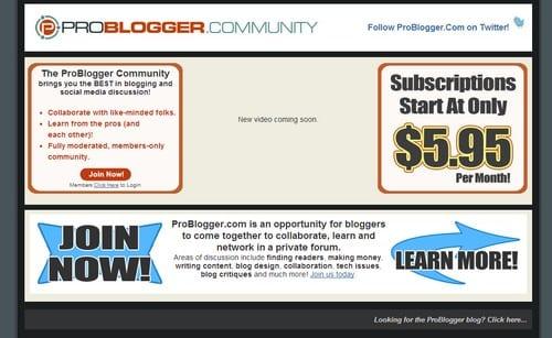 Augmentez la visibilité de vos produits sur votre blog – Walkcast Monétiser un Blog [Partie 34] 13