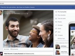 Impacts de la nouvelle newsfeed de facebook (partie 3 la mise en forme) – Walkcast Facebook [66] 5
