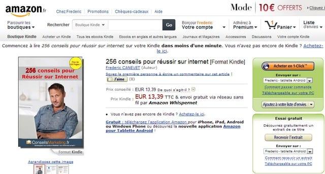 couverture ebook 256 conseils