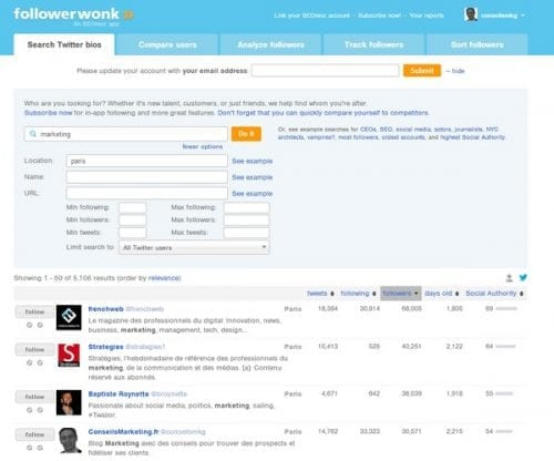 La pub du jour : La Révolution Twitter est en marche [France 24] 1