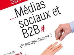 Media Sociaux et B2B, un mariage d'amour ? - Emilie Ogez, Hervé Kabla et Franck Rosenthal 8