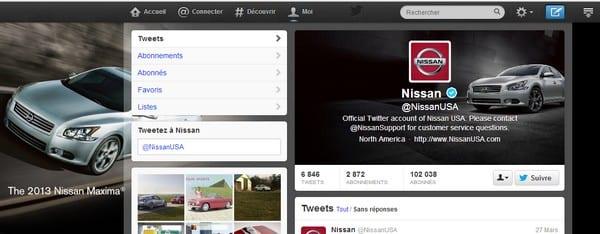 Fond écran et bandeau Twitter – Walkcast Twitter [Partie 25] 5