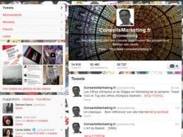 Fond écran et bandeau Twitter – Walkcast Twitter [Partie 25] 15