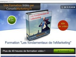 Le dilemme de la page de vente courte ou longue – Walkcast Landing Pages [7] 12