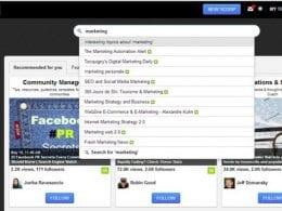 Augmentez votre visibilité viaTwitter – Walkcast Twitter [Partie 49] 3