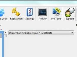 TweetAdder version 4 disponible - Tutorial partie 1 6