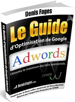 Comment optimiser une campagne Google Adwords – Partie 1 4