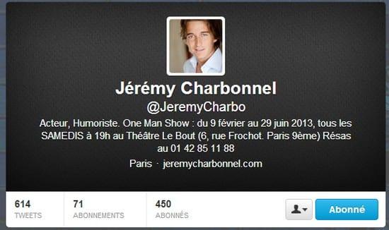 Comment se faire connaître en tant que comédien ? - Interview Jérémy Charbonnel 7