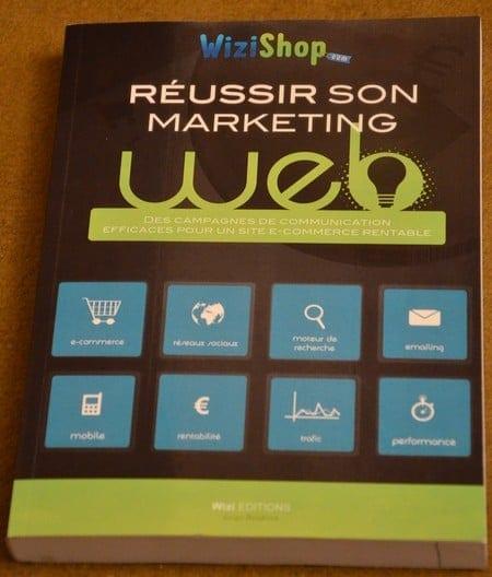 reussir dans son marketing web