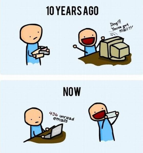 emailing gmail
