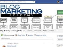 Les groupes privés et les Hashtags sur Facebook – Walkcast Facebook [69] 23
