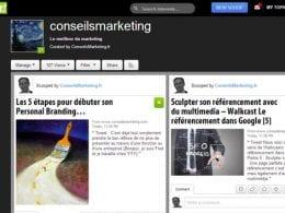 Obtenir des liens via les sites de contenus – Walkcast Le référencement dans Google [11] 11