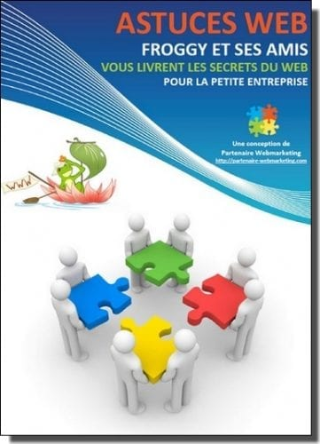 ebook astuces web