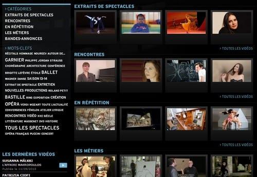 video-opera