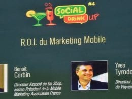 le roi du marketing mobile