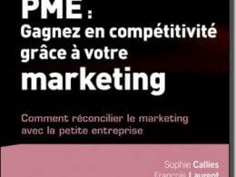 """Livre """"PME : gagnez en compétitivité grâce à votre marketing !"""" - Sophie Calliès & François Laurent 7"""