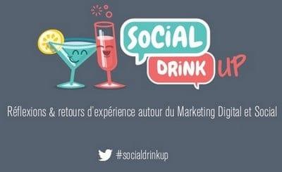 social drinks up
