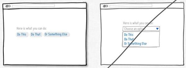 ergonomie des formulaires
