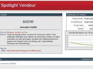 spotlight clickbank