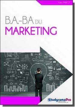 ba ba marketing