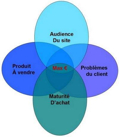 audience site web