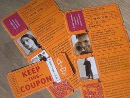 Cartes de visite et Cartes Postales Marketing– Walkcast Cartes de visite [3] 7
