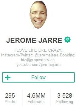 jerome jarre