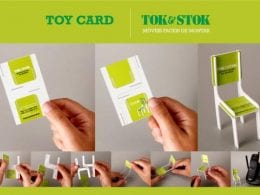 Exploitez à 100% les cartes de visite que vous récoltez – Walkcast Cartes de visite [5] 5
