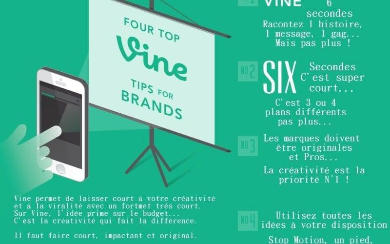 Comment et pourquoi utiliser Vine en entreprise ? 4