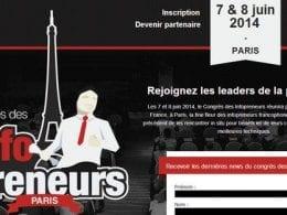 Bilan du Congrès des Infopreneurs  Laurent Dijoux - Jour 2 (1er Partie) 7