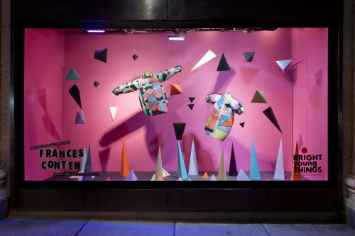 SELFRIDGES-Bright-Young-Things-Frances-Conteh-window-5