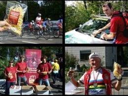 Créez l'événement lors de vos opérations de street marketing  – Walkcast sur les Hommes Sandwich & uniformes [4] 7