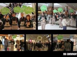 Les hommes sandwich en street marketing – Walkcast sur les Hommes Sandwich & uniformes [2] 36