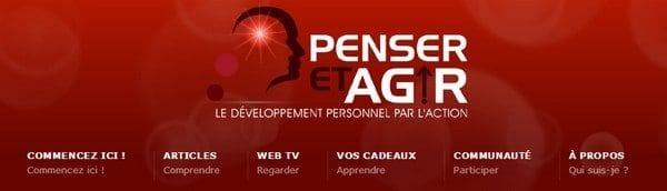Analyse Express du Blog PenserEtAgir.fr 1