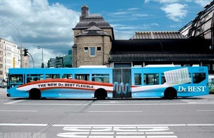 best and creative bus ads (16)