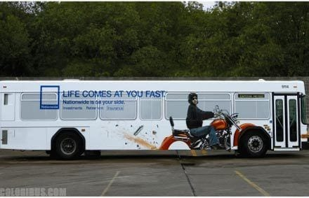 best and creative bus ads (19)