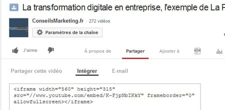 code youtube