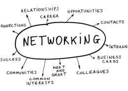 Les erreurs à ne pas commettre lors d'une soirée networking, d'un salon, d'un événement... – Walkcast Networking [3] 21