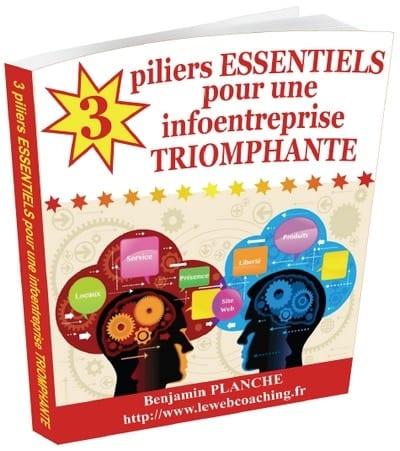 pilier infopreneurs