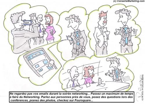 L'essentiel du Networking en 16 images ! 9
