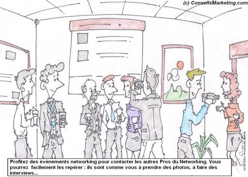 L'essentiel du Networking en 16 images ! 14